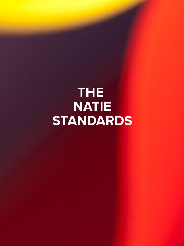 The Natie Standards - Natie Branding Agency