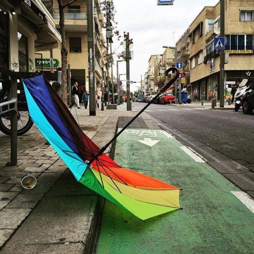 Pics - tel-aviv-gay-pride - Natie Branding Agency
