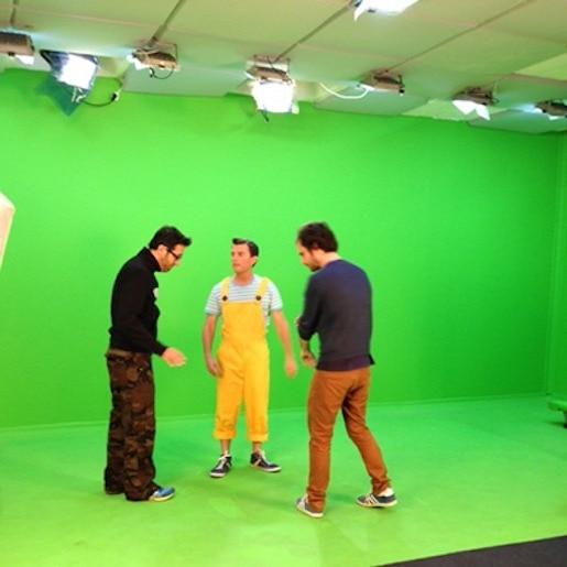 Pics - filming-natie-story-tree - Natie Branding Agency
