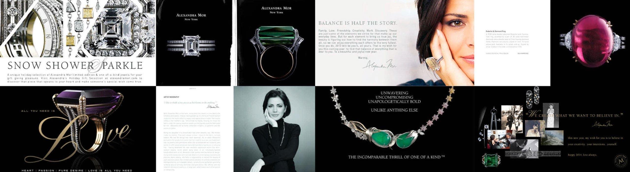 Alexandra Mor - natie-alexandra-mor-ads-collage - Natie Branding Agency