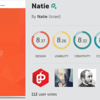 natie-awwwards-com-popular-vote - Natie Branding Agency
