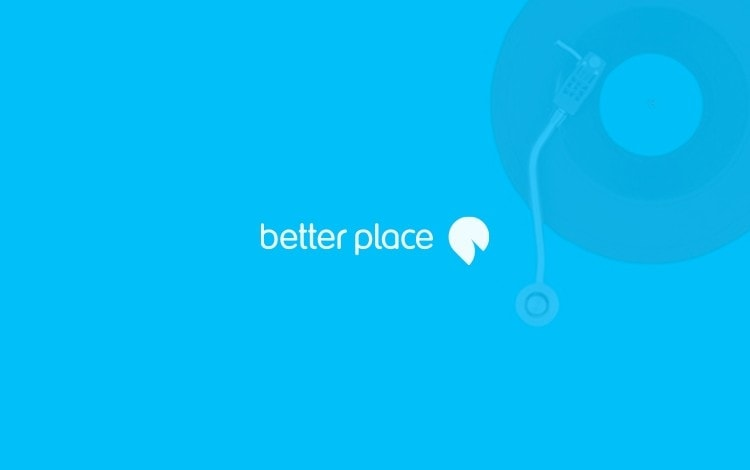 Work - Better Place - Natie Branding Agency