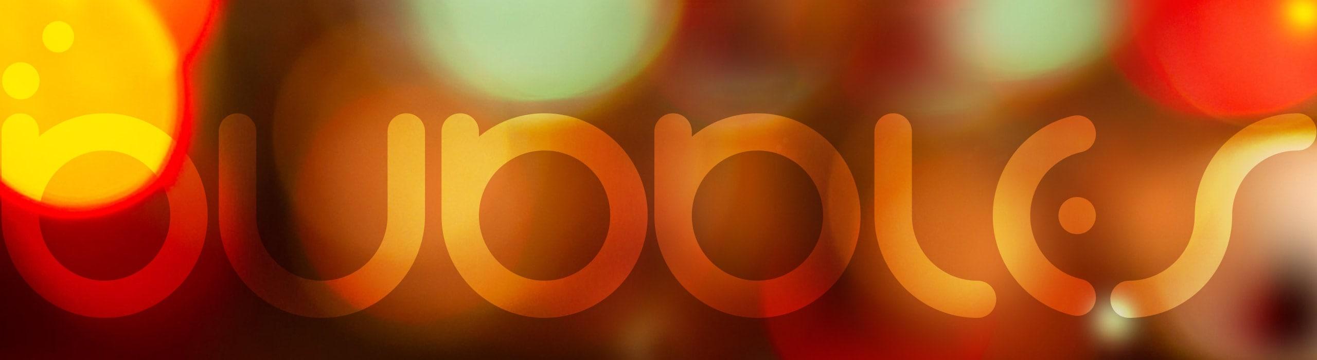 Bubbles - natie-bubbles-banner - Natie Branding Agency