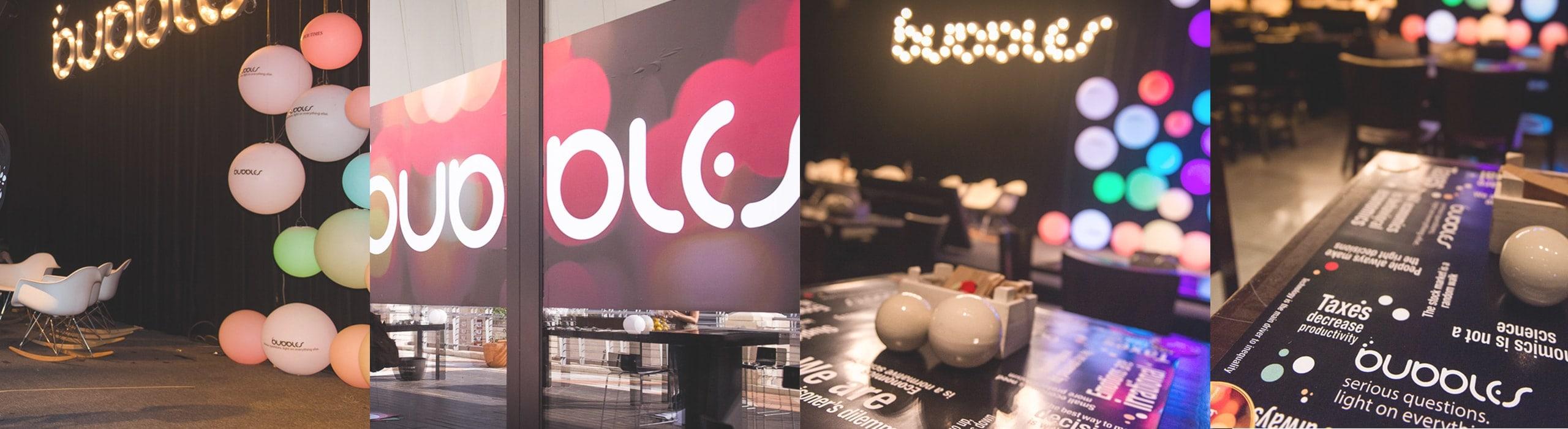 Bubbles - natie-bubbles-conference-photos-02 - Natie Branding Agency