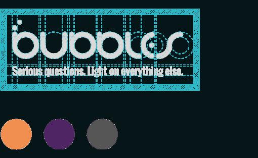 Bubbles - natie-bubbles-logo-construction - Natie Branding Agency