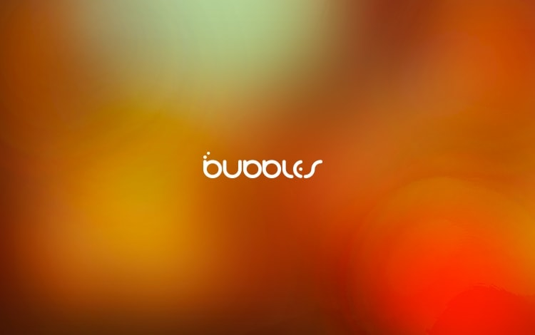 events-collateral - Bubbles - Natie Branding Agency