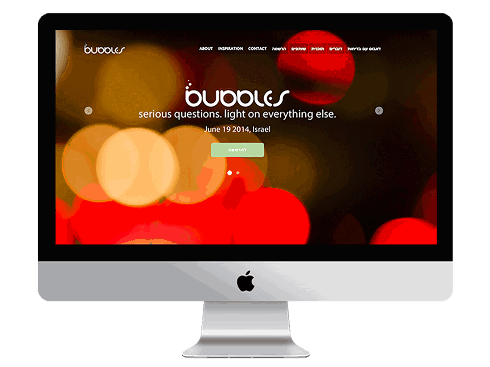 Bubbles - natie-bubbles-website - Natie Branding Agency