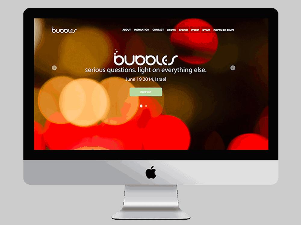 Bubbles - natie-bubbles-website - Natie Branding Agency
