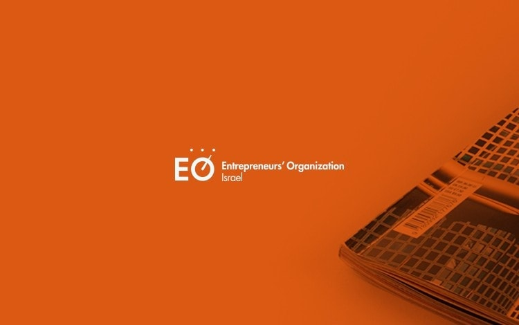 Work - EO Israel - Natie Branding Agency