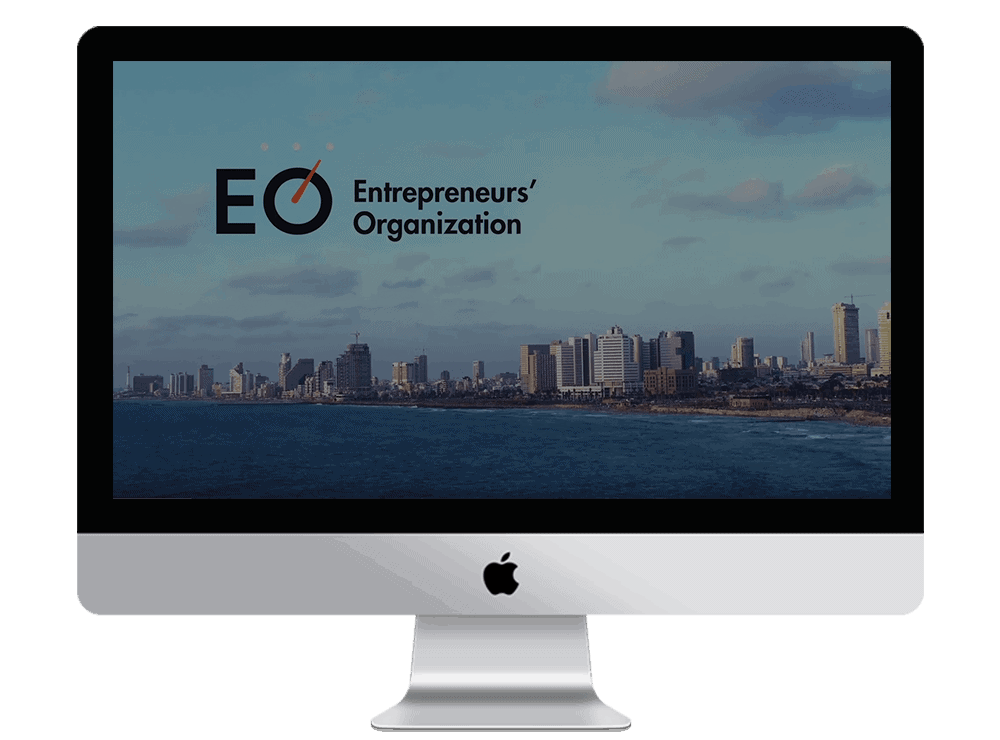 EO Israel - natie-eo-israel-video - Natie Branding Agency