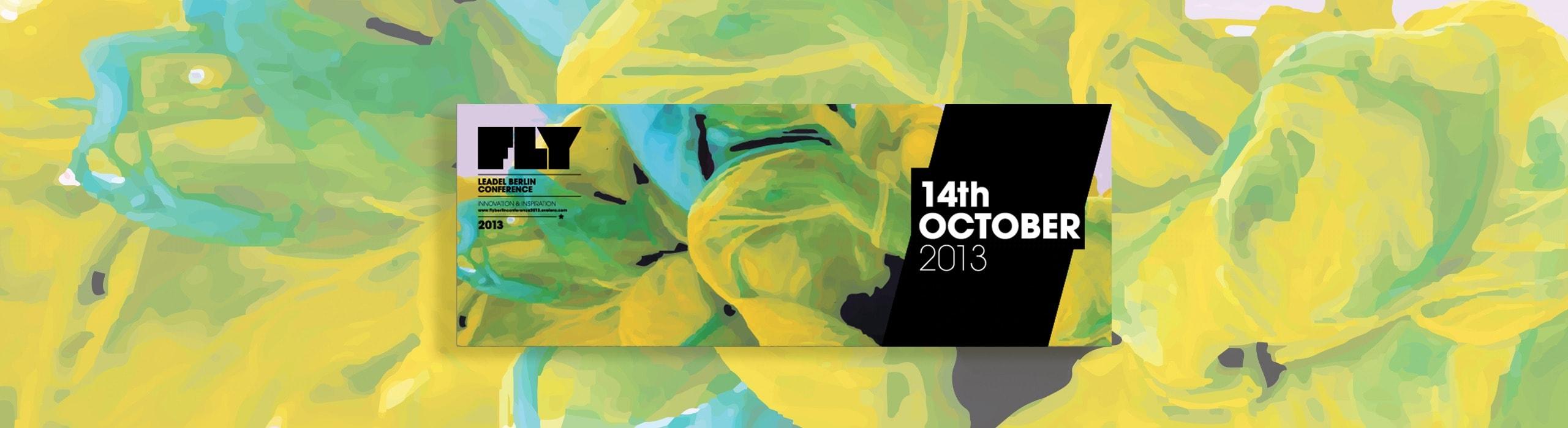 Fly Berlin Conference - natie-fly-ticket - Natie Branding Agency
