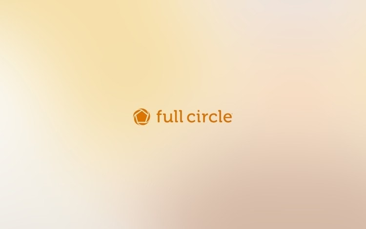 Work - Full Circle - Natie Branding Agency