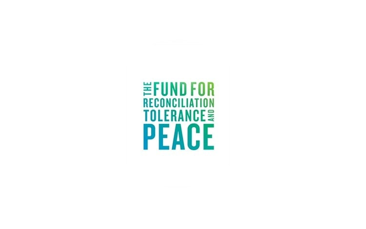 Work - The Fund for Reconciliation, Tolerance And Peace - Natie Branding Agency