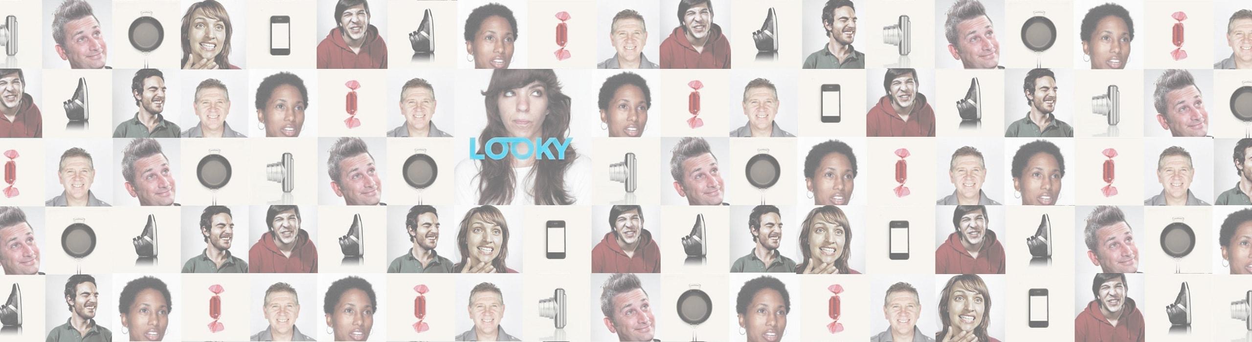 Looky - natie-looky-collage - Natie Branding Agency