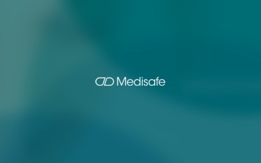 Medisafe - natie-medisafe-logo - Natie Branding Agency