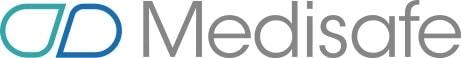 Medisafe - natie-medisafe-logotype - Natie Branding Agency