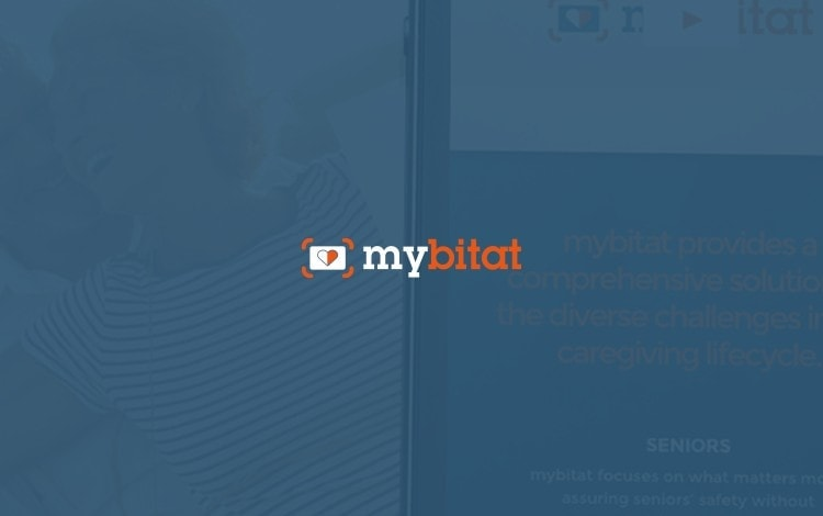 Work - Mybitat - Natie Branding Agency