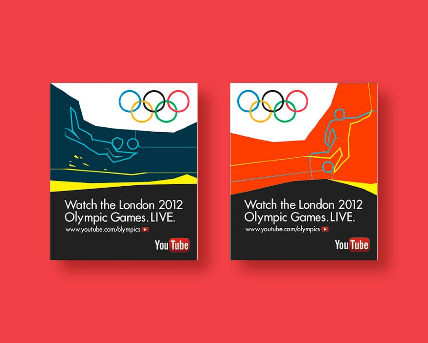 A Campaign for the Olympics - natie-olympics-campaign-ads - Natie Branding Agency