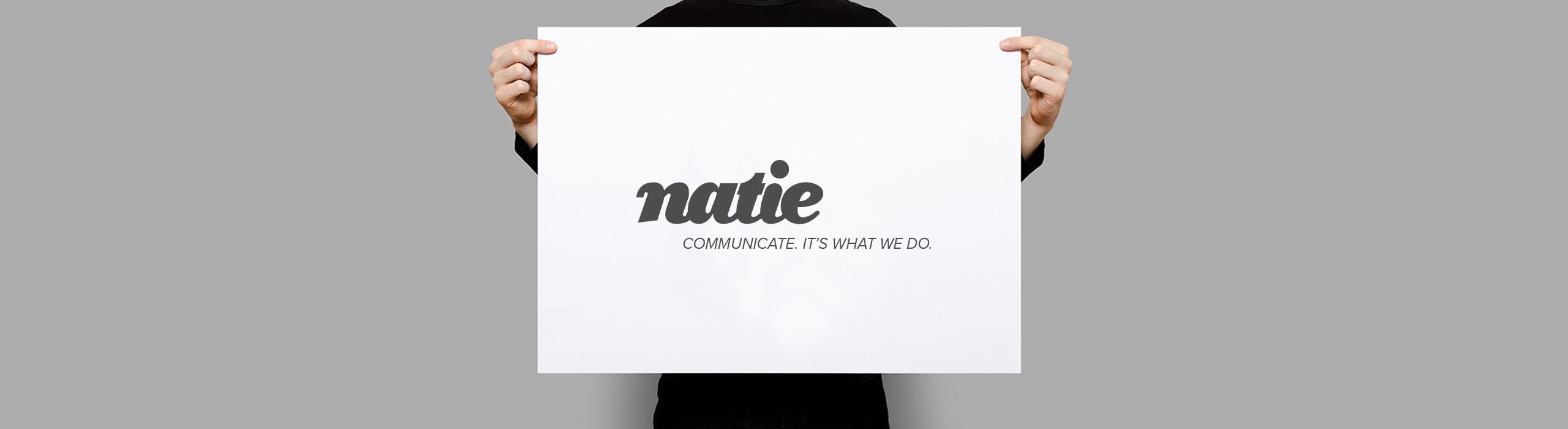 Natie - natie-rebrand-logo-design - Natie Branding Agency