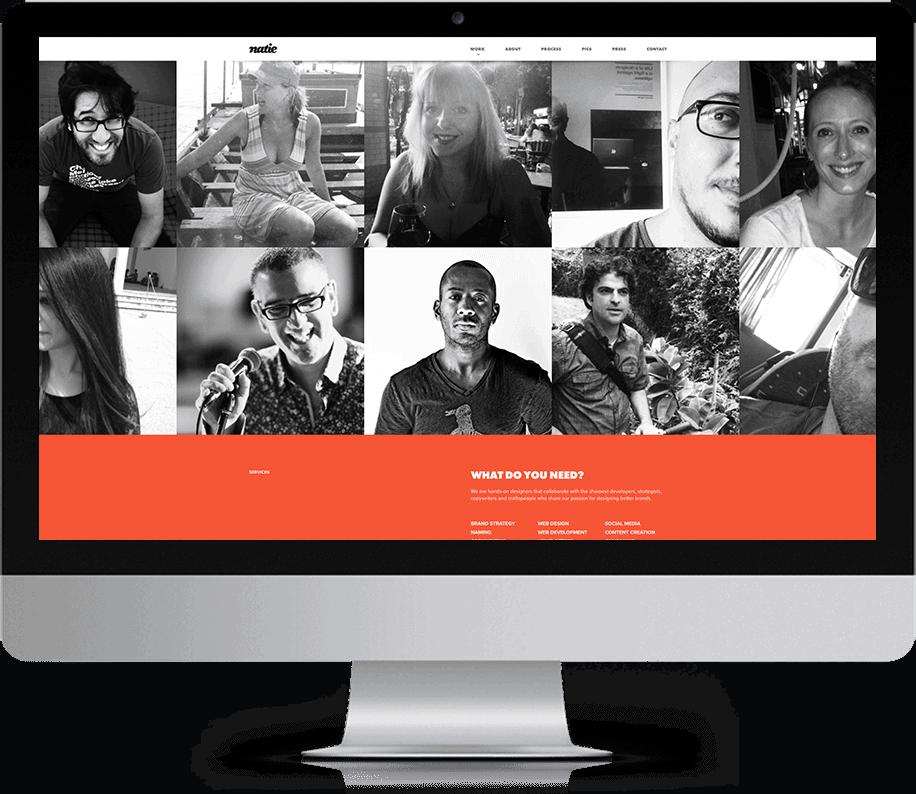 Natie - natie-rebrand-website-team - Natie Branding Agency
