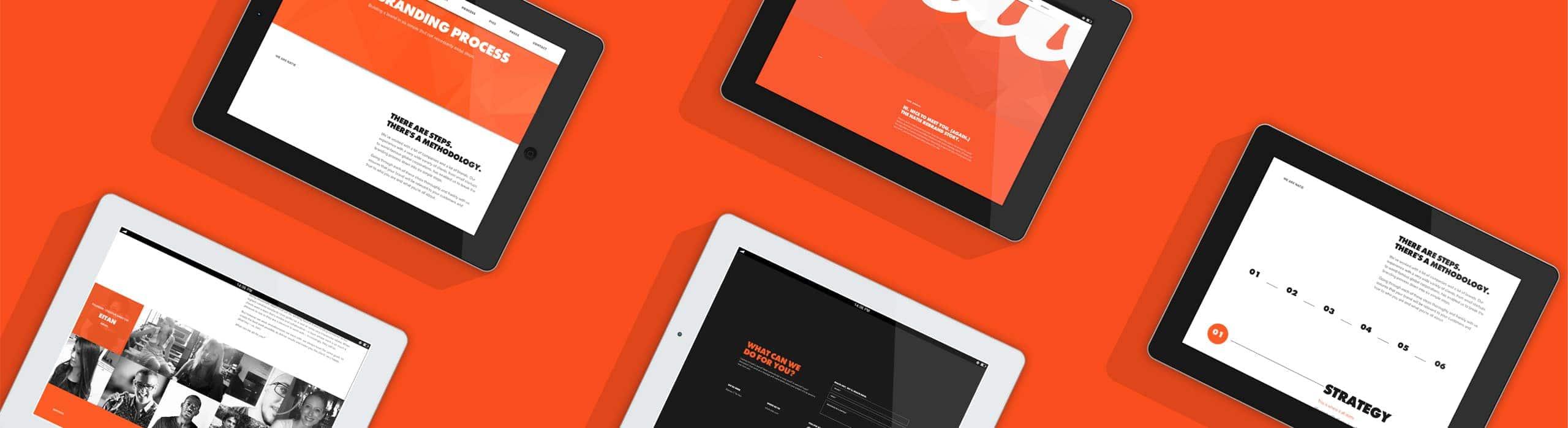Natie - natie-rebrand-website - Natie Branding Agency