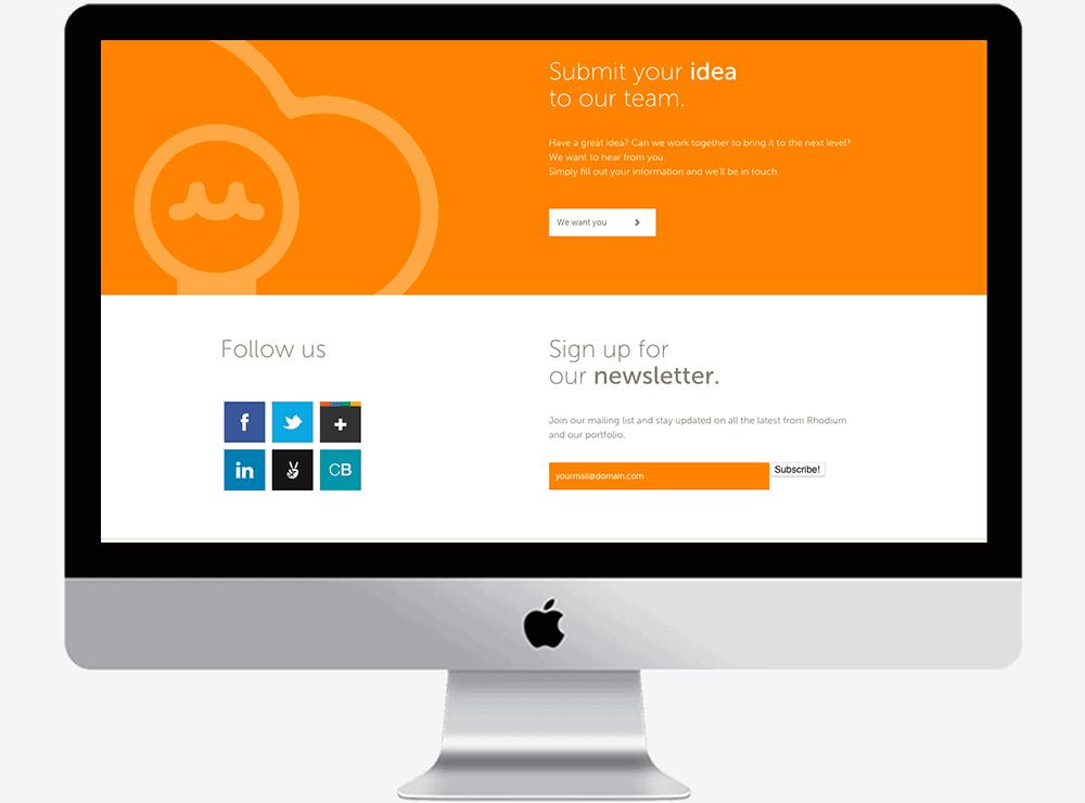 Rhodium - natie-rhodium-website - Natie Branding Agency