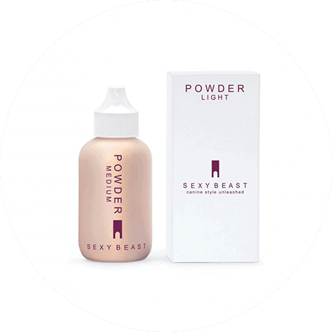 Sexy Beast - natie-sexy-beast-powder-packaging-02 - Natie Branding Agency