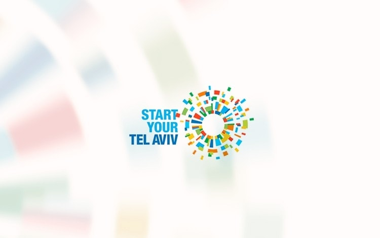 Work - Start Your Tel Aviv - Natie Branding Agency