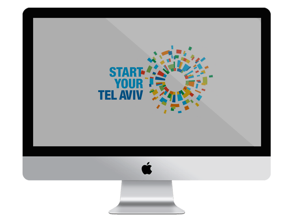 Start Your Tel Aviv - natie-start-your-Tel-Aviv-video - Natie Branding Agency