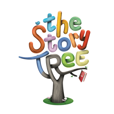 Story Tree - natie-storytree-logo - Natie Branding Agency