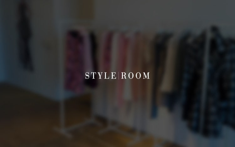 logos - Style Room - Natie Branding Agency