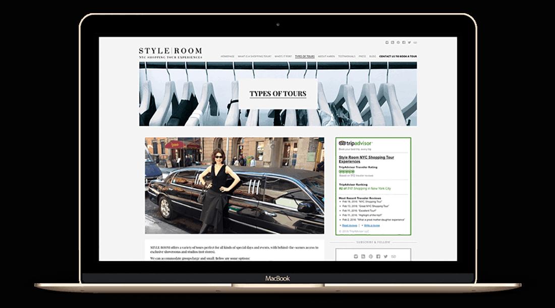 Style Room - natie-styleroom-website-01 - Natie Branding Agency