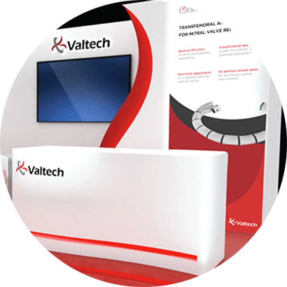 Valtech - natie-valtech-booth-design-preview - Natie Branding Agency