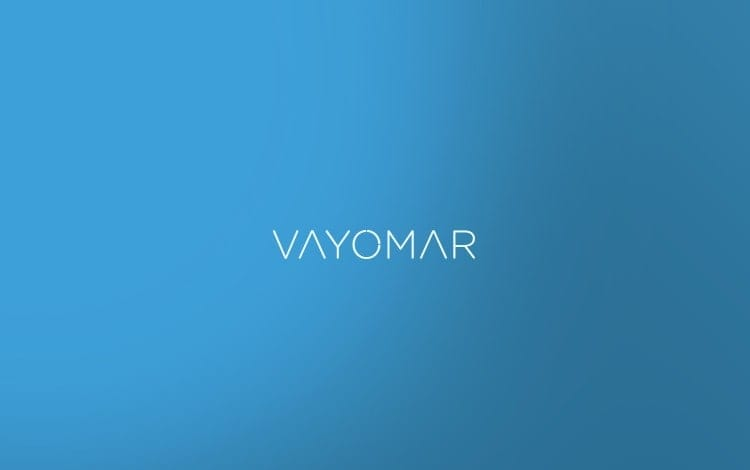 Work - Vayomar - Natie Branding Agency