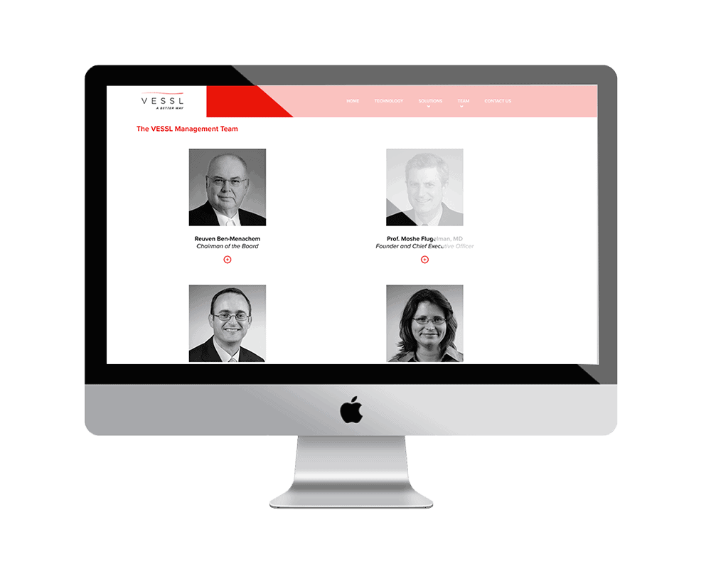 Vessl - natie-vessl-website - Natie Branding Agency