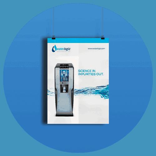 Waterlogic - natie-waterlogic-flyer - Natie Branding Agency