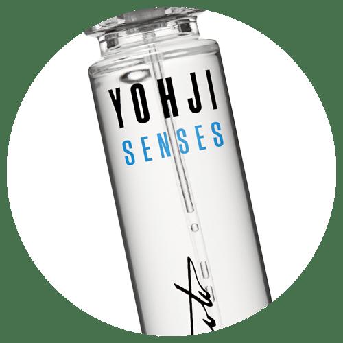 Yohji Yamamoto - natie-yohji-yamamoto-bottle-packaging - Natie Branding Agency