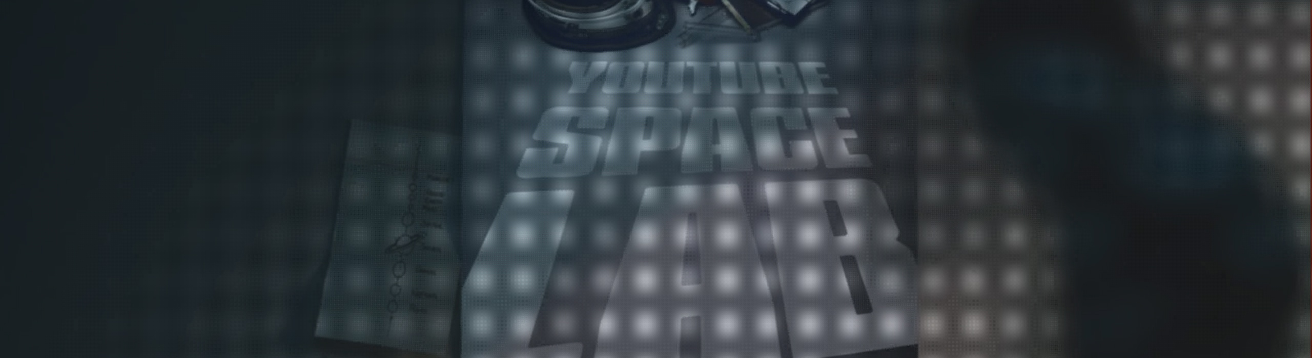 YouTube Space Lab - natie-youtube-space-lab-animation-01 - Natie Branding Agency