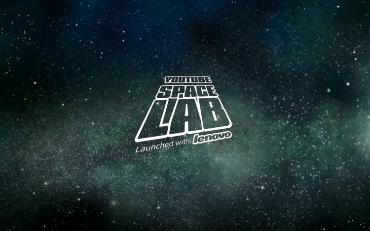 Work - YouTube Space Lab - Natie Branding Agency