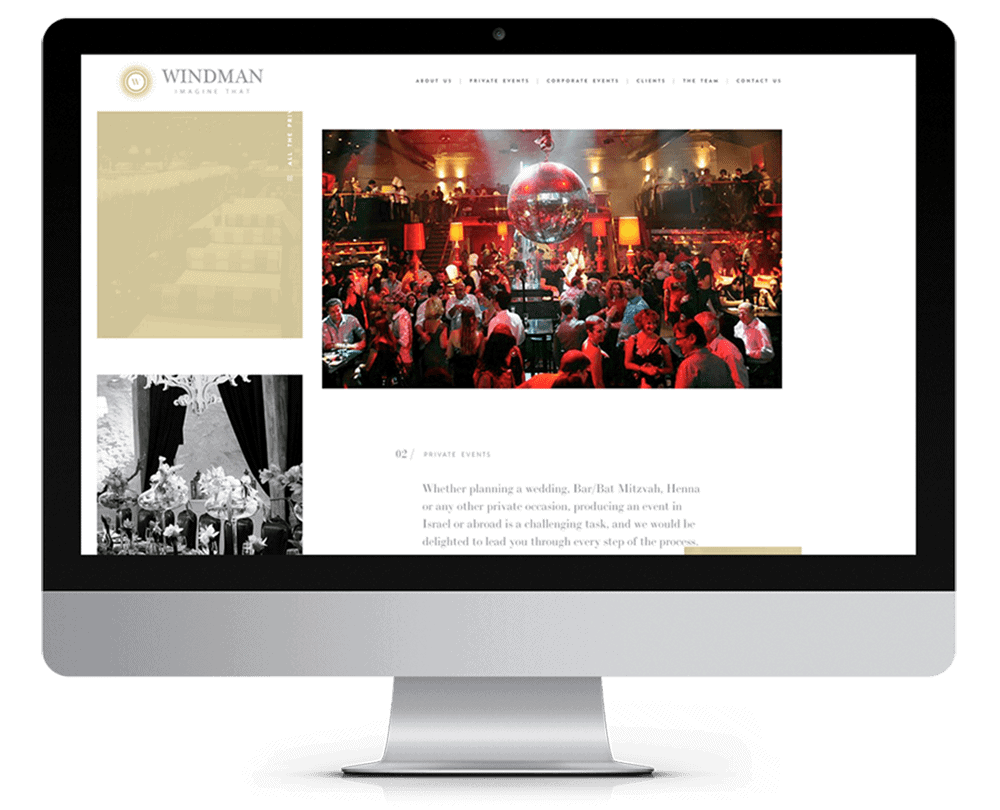 Windman - windman-website - Natie Branding Agency