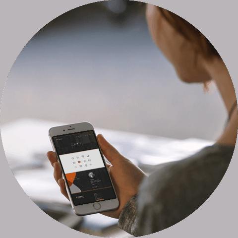 Kahena - natie-kahena-apple-iphone - Natie Branding Agency