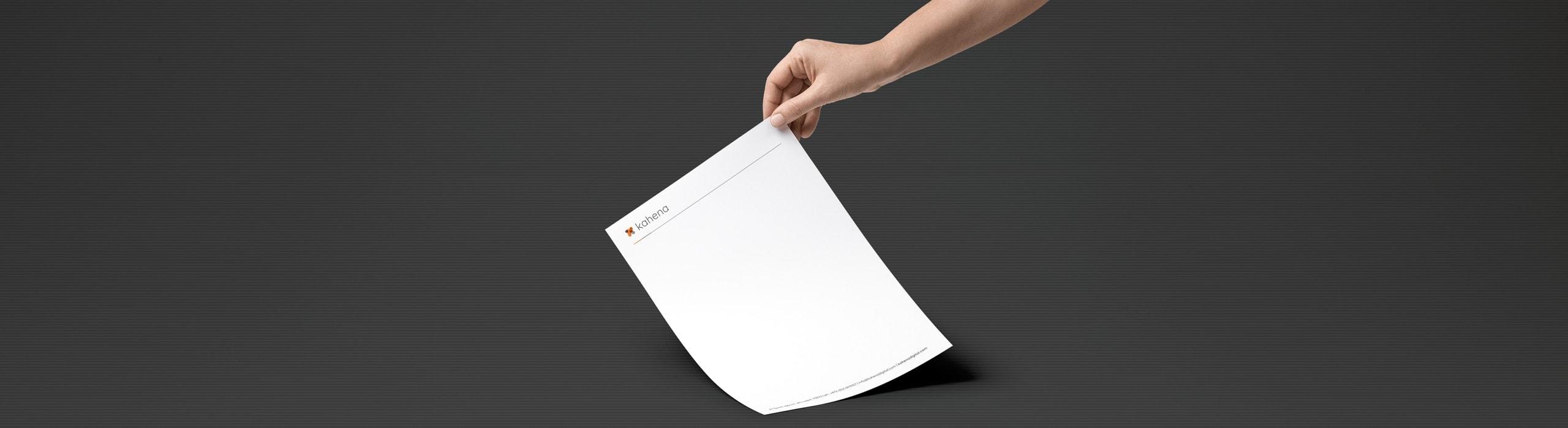 Kahena - natie-kahena-letterhead - Natie Branding Agency
