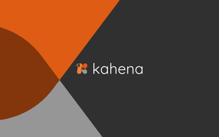 Work - Kahena - Natie Branding Agency