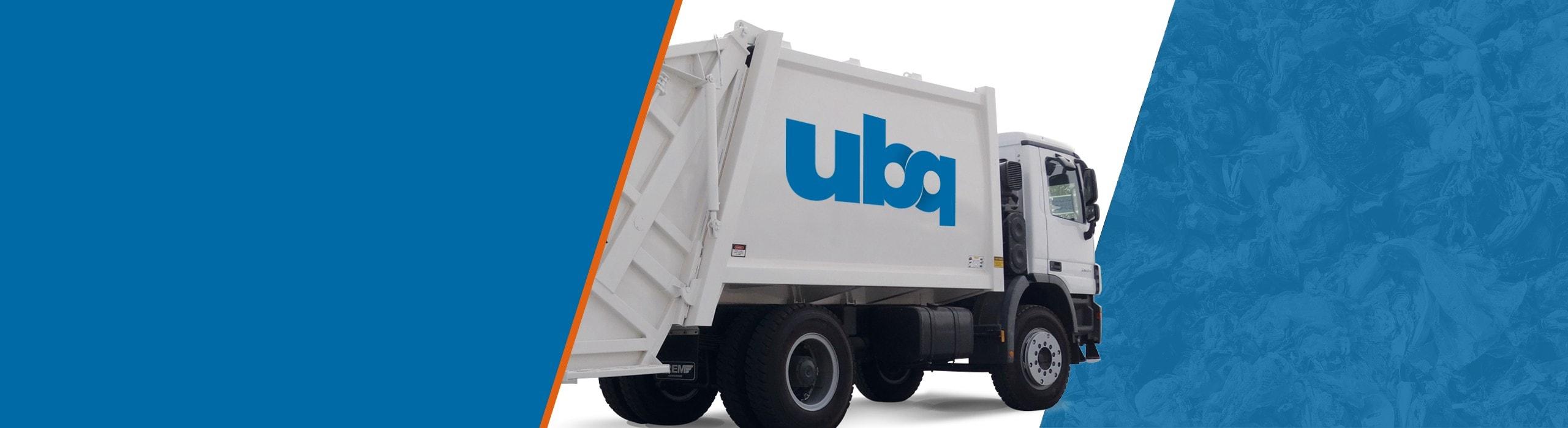 UBQ - natie-ubq-logo-truck - Natie Branding Agency