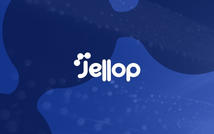 Work - Jellop - Natie Branding Agency