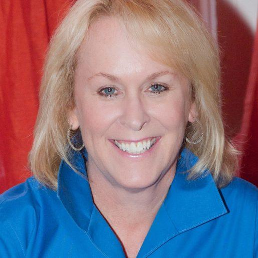 Women's Campaign - Margie Sullivan - Natie Branding Agency