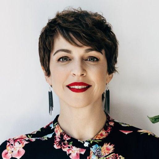 Women's Campaign - Jaime Robinson - Natie Branding Agency