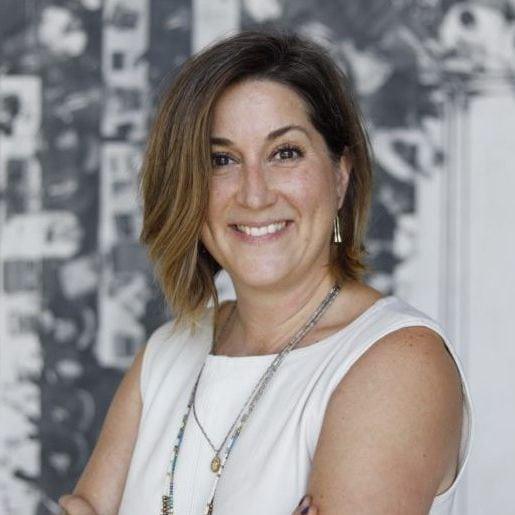 Women's Campaign - Karen Finckenor - Natie Branding Agency