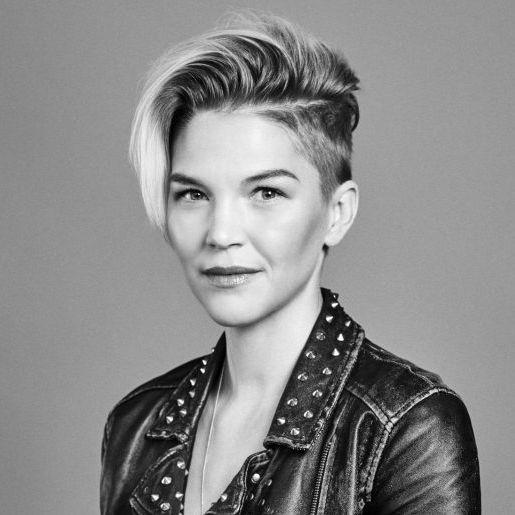 Women's Campaign - Heidi Hackemer - Natie Branding Agency