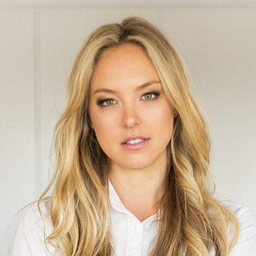 Women's Campaign - Jessica Sepel - Natie Branding Agency